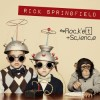 Rick Springfield - Rocket Science: Album-Cover