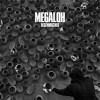 Megaloh - Regenmacher: Album-Cover