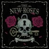 The New Roses - Dead Man's Voice: Album-Cover