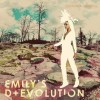 Esperanza Spalding - Emily's D+Evolution: Album-Cover
