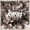 Kano - Made In The Manor: Album-Cover