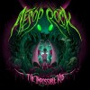 Aesop Rock - The Impossible Kid: Album-Cover