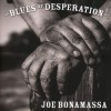 Joe Bonamassa - Blues Of Desperation: Album-Cover