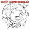 PJ Harvey - The Hope Six Demolition Project: Album-Cover