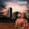 Crusher - Redemption: Album-Cover
