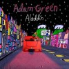 Adam Green - Aladdin: Album-Cover