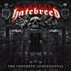 Hatebreed - The Concrete Confessional: Album-Cover