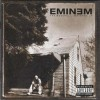 Eminem - The Marshall Mathers LP: Album-Cover