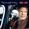 Reinhard Mey - Mr. Lee: Album-Cover