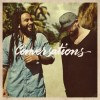 Gentleman & Ky-Mani Marley - Conversations: Album-Cover