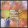 Mick Harvey - Delirium Tremens: Album-Cover