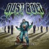 Dust Bolt - Mass Confusion: Album-Cover