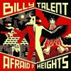 Billy Talent - Afraid Of Heights: Album-Cover
