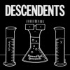 Descendents - Hypercaffium Spazzinate: Album-Cover