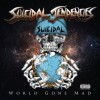 Suicidal Tendencies - World Gone Mad: Album-Cover