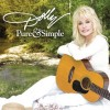 Dolly Parton - Pure & Simple: Album-Cover