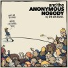 De La Soul - And The Anonymous Nobody: Album-Cover