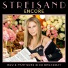 Barbra Streisand - Encore: Movie Partners Sing Broadway: Album-Cover