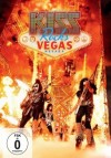 Kiss - Kiss Rocks Vegas: Album-Cover