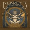 Monkey3 - Astra Symmetry: Album-Cover