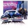Girlschool - Hit And Run: Album-Cover