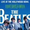 The Beatles - Live At The Hollywood Bowl: Album-Cover