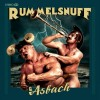 Rummelsnuff - Rummelsnuff & Asbach: Album-Cover
