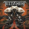 Testament - Brotherhood Of The Snake: Album-Cover
