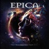 Epica - The Holographic Principle: Album-Cover