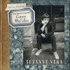 Suzanne Vega - Lover, Beloved: Songs from An Evening With Carson McCullers: Album-Cover
