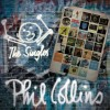 Phil Collins - The Singles: Album-Cover