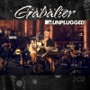 Andreas Gabalier - MTV Unplugged: Album-Cover