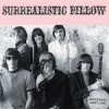 Jefferson Airplane - Surrealistic Pillow: Album-Cover