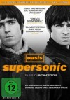 Oasis - Supersonic: Album-Cover