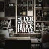 Die Fantastischen Vier - Supersense Block Party: Album-Cover