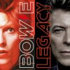 David Bowie - Legacy: Album-Cover