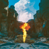 Bonobo - Migration: Album-Cover