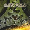 Overkill - The Grinding Wheel: Album-Cover