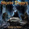 Grave Digger - Healed By Metal: Album-Cover