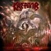 Kreator - Gods Of Violence: Album-Cover
