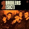 Broilers - (Sic!): Album-Cover