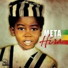 Meta & The Cornerstones - Hira: Album-Cover