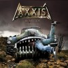 Axxis - Retrolution: Album-Cover