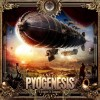 Pyogenesis - A Kingdom To Disappear: Album-Cover