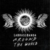 LaBrassBanda - Around The World: Album-Cover