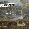 Grandaddy - Last Place: Album-Cover