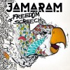 Jamaram - Freedom Of Screech: Album-Cover