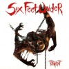Six Feet Under - Torment: Album-Cover