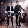 2Cellos - Score: Album-Cover