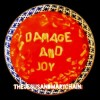 The Jesus And Mary Chain - Damage And Joy: Album-Cover